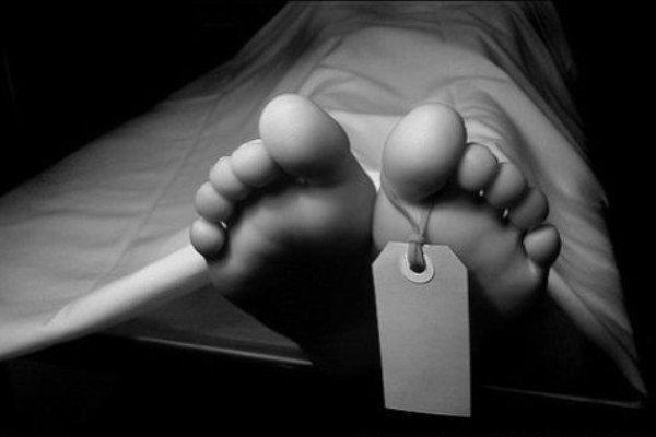 دستگیری مرد همسرکش، کشف جسد زن در گونی