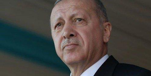 اقدام دولت فرانسه داد اردوغان را درآورد