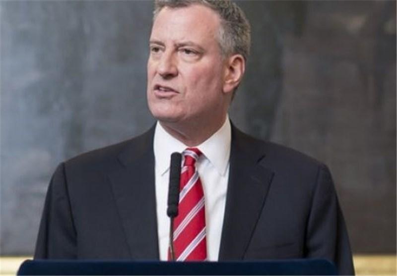 اعلام نامزدی شهردار نیویورک برای انتخابات ریاست جمهوری 2020 آمریکا