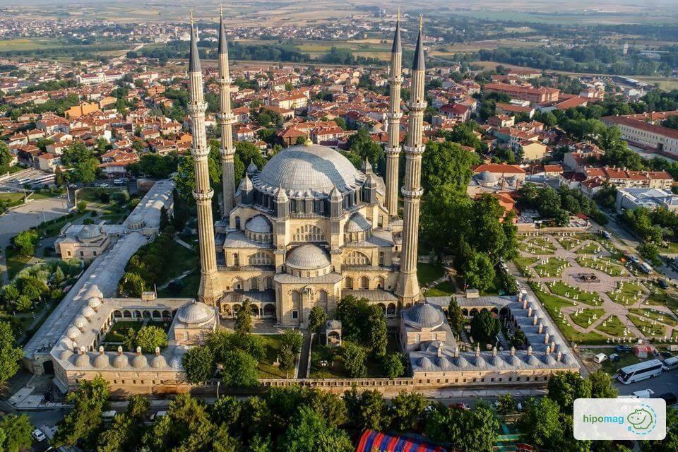 راهنمای جامع استانبول گردی، استانبول شهر کافه ها