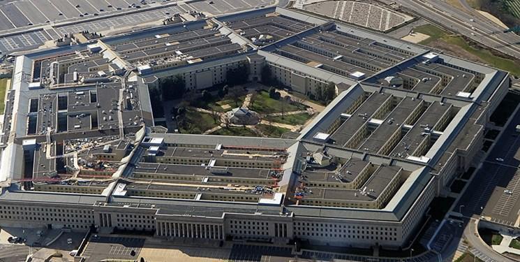 پنتاگون: تغییری در حضور نظامی خود در سوریه ایجاد نکرده ایم