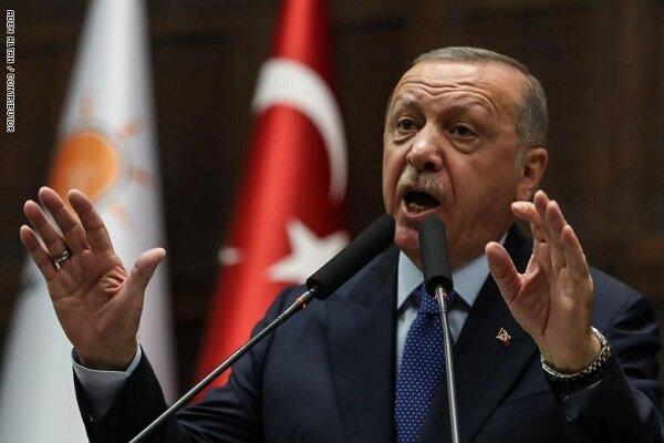 اردوغان: پاسخ آمریکا را خواهیم داد