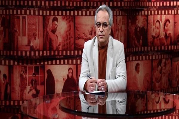 محمدحسین لطیفی، سریال سنجرخان را کلید می زند